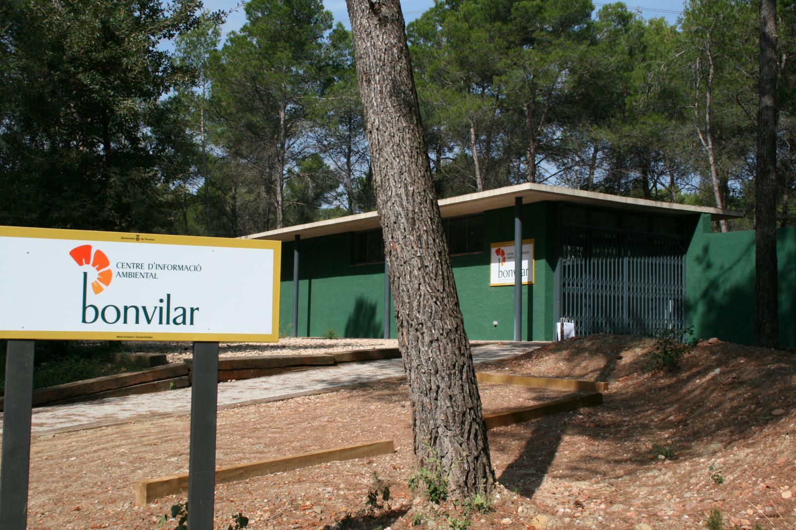 Centre d'Informació Ambiental Bonvilar (CIAB) de Terrassa