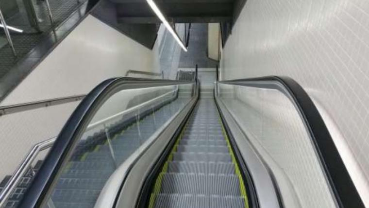 Millores en l'accessibilitat a l'andana de l'estació de Terrassa Rambla  | FGC