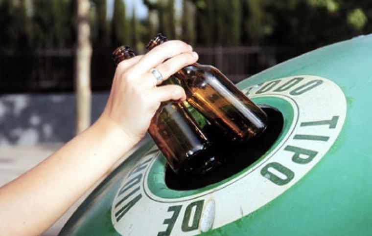 El reciclatge és central per a l'economia circular  | CEDIDA