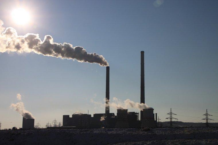Emissions de CO2  | Pixabay